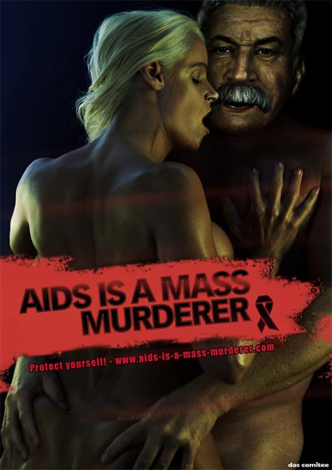 Stalin - World Aids Day 2009