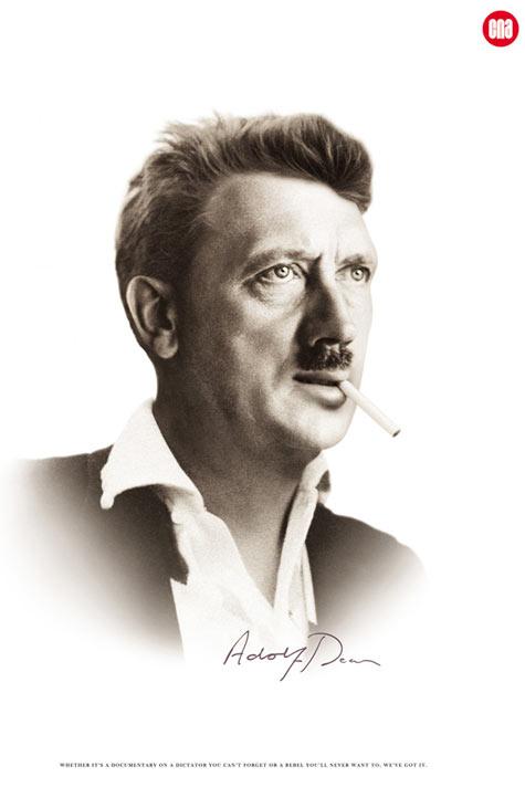 Adolf Dean CNA
