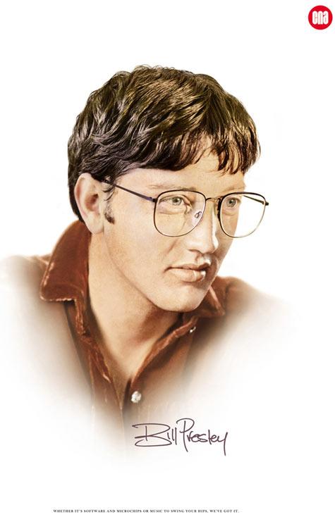 Bill Presley CNA