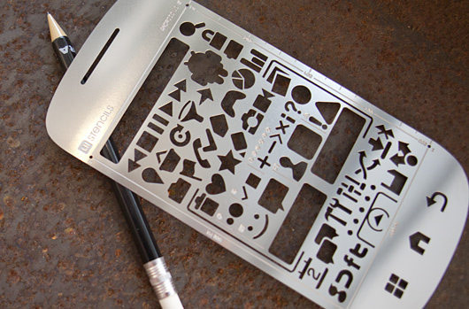 Android Stencil Kit