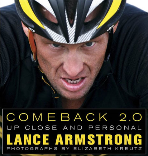 Lance Armstrong Book