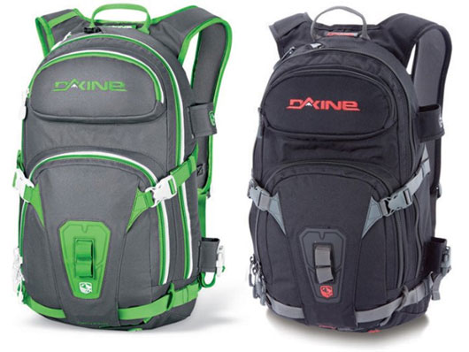 Dakine Backpacks : Dakine Ski and Snowboard Backpacks | Antilogic ...