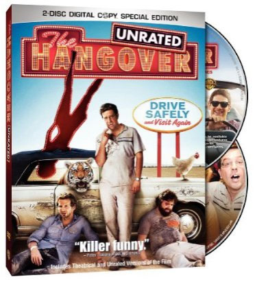 hangover 2 movie. The Hangover 2 Disc Special