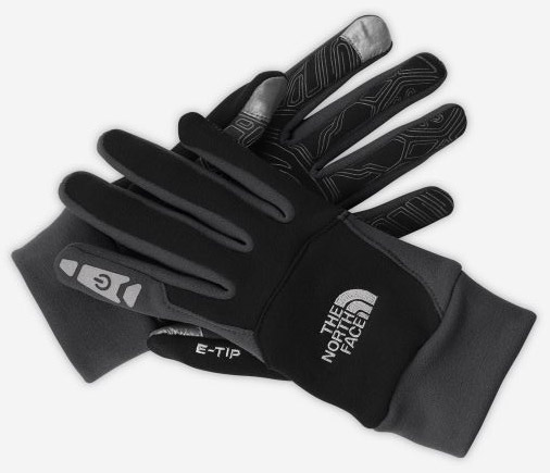 The North Face E-Tip Glove