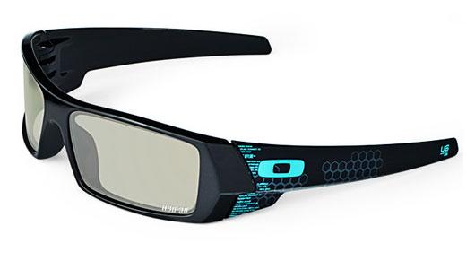 oakley 3d glasses buy