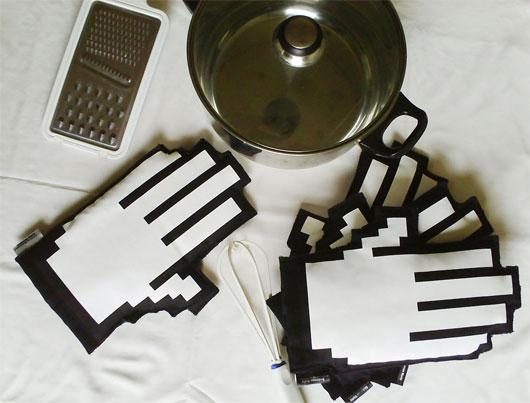 Kitchen Accessories for Nerds