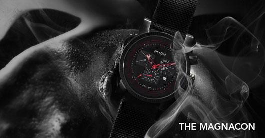 Nixon Watch - The Magnacon