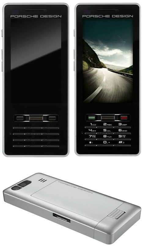 porsche design p9522 mobile phone antilogic design gadgets gear lifestyle technology. Black Bedroom Furniture Sets. Home Design Ideas