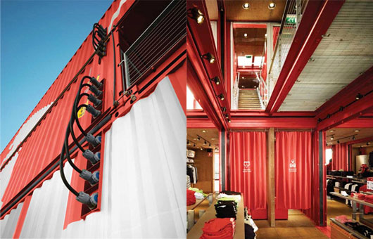 Things You Must Consider When Designing A Container House: PUMA City – WOW A Movable City