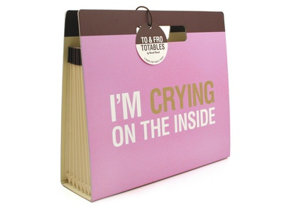 Crying Inside