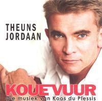 Theuns Jordaan - Koue Vuur