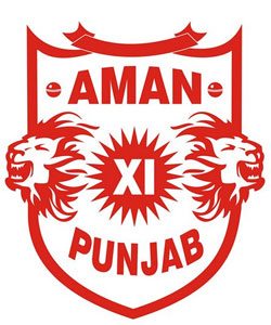 Mohali Kings XI Punjab