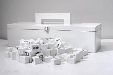 mahjong set - Boxe De Culture Maison