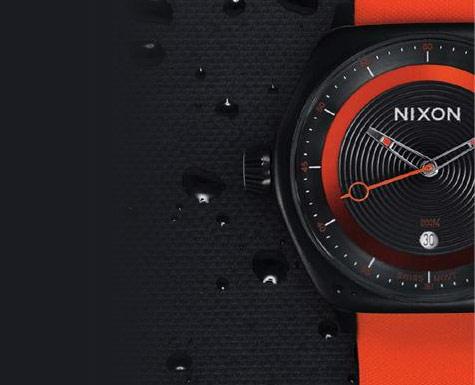 Nixon Watches - The Decision