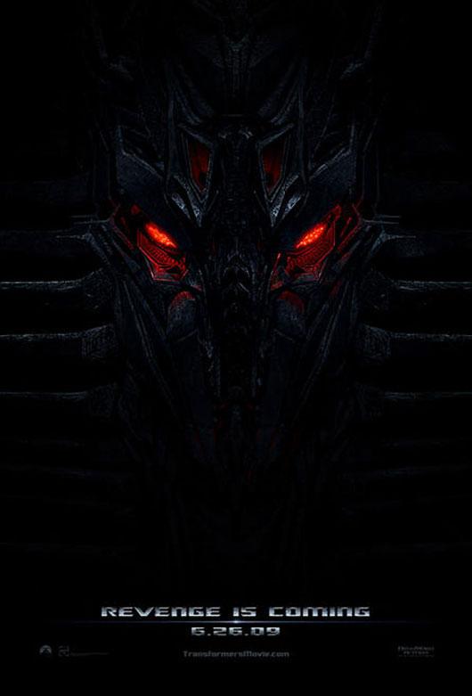 2009 et ces meilleur films Transformers-revenge-of-the-fallen-poster
