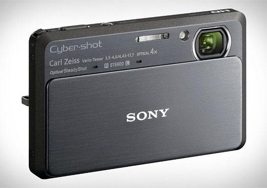 Sony Cybershot TX9