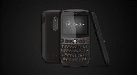 HTC Snap Smart Phone
