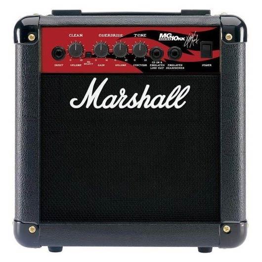 Marshall MG10KK Kerry King Amplifier