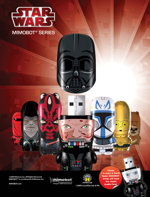 Star Wars Mimibot