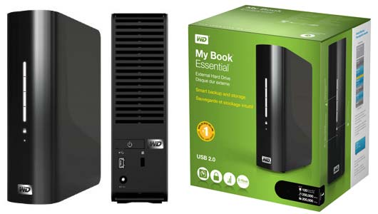 Western Digital My Book