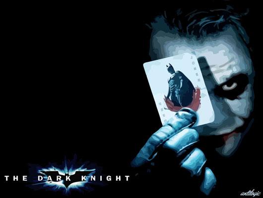 wallpaper joker. Knight - Joker Wallpaper