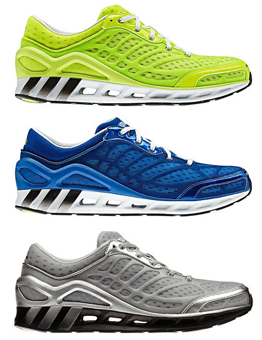 adidas climacool technology