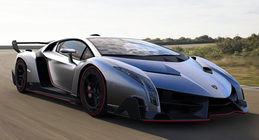 lamborghini_veneno